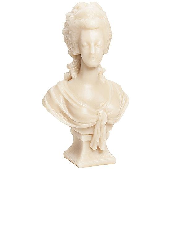 Marie Antoinette Bust in Stone