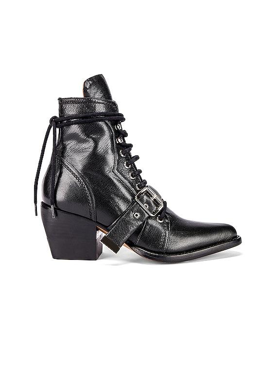 Rylee Boots in Black