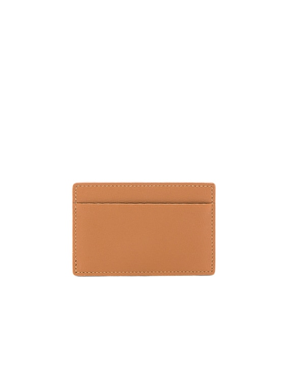 Cardholder in Brown