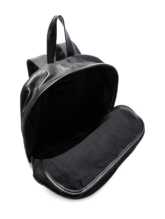 Common Projects Leather Backpack in