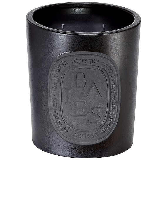 Baies Indoor and Outdoor Candle