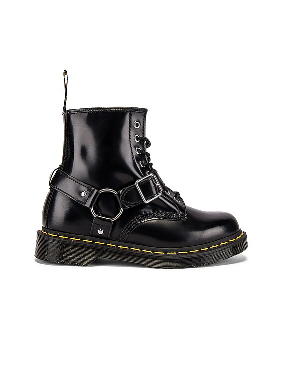1460 Harness in Black