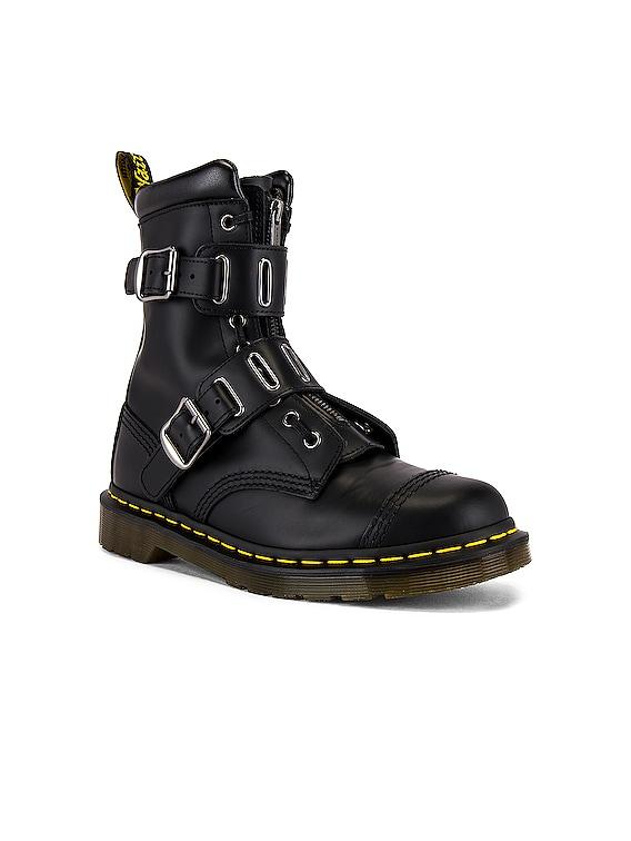 Quynn Boot in Black