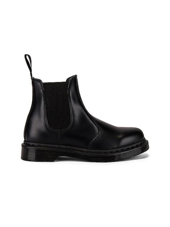 2976 Mono Boot in Black