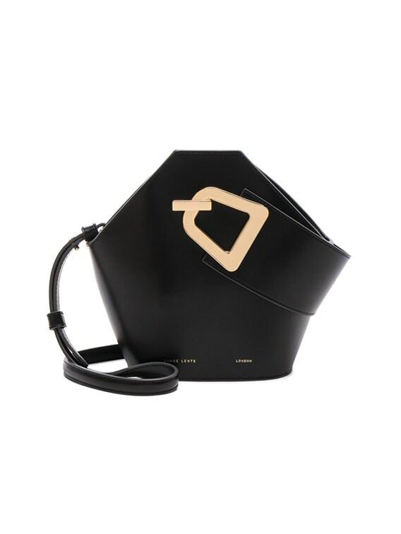Mini Johnny Bag in Black