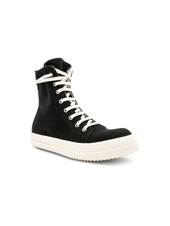DRKSHDW by Rick Owens Hexagram Sneakers