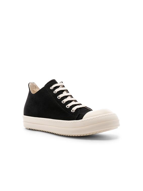 DRKSHDW by Rick Owens Low-Top Sneakers