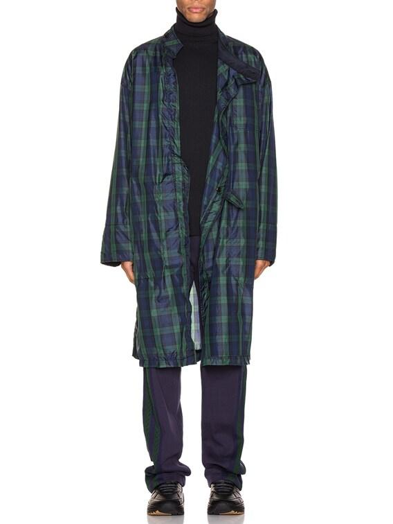 MG Coat in Blackwatch