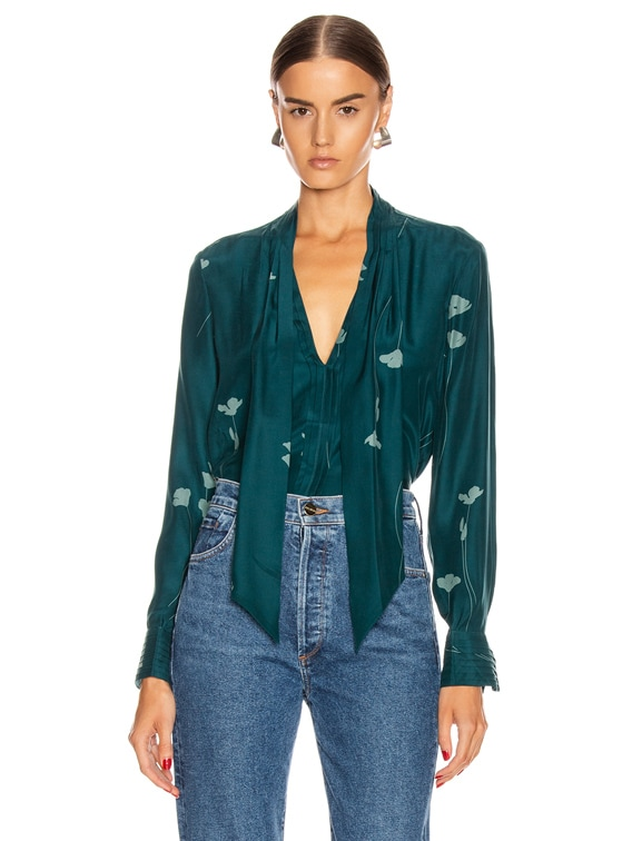 Fayanna Top in Reflecting Pond Nrt At