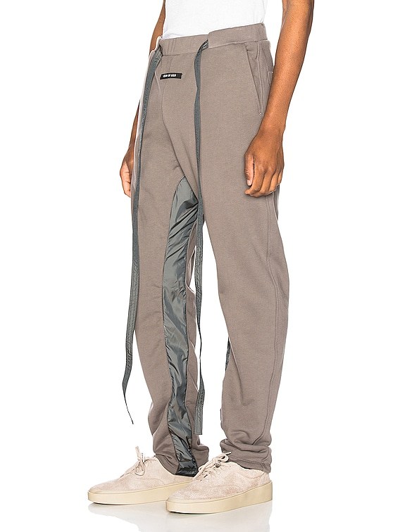 Relaxed Sweatpant in God Grey