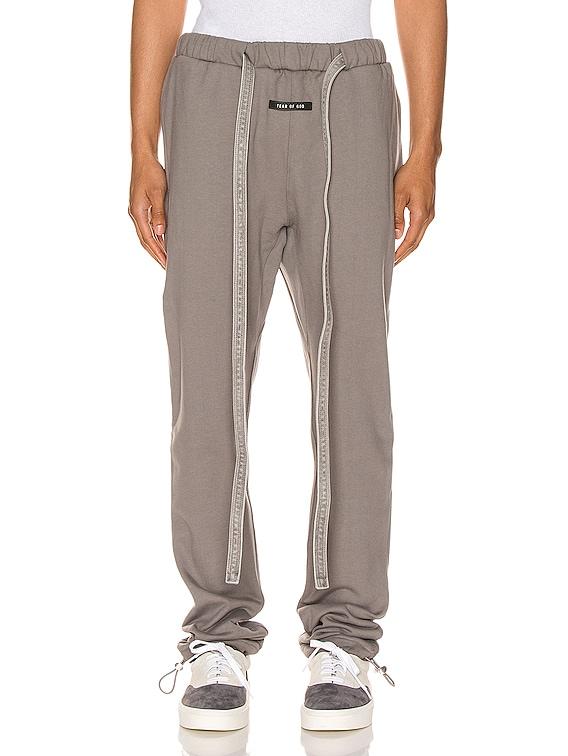 Core Sweatpants in God Grey
