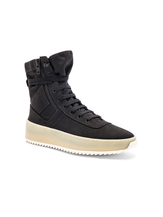 Fear of God Cordura Jungle Sneakers in