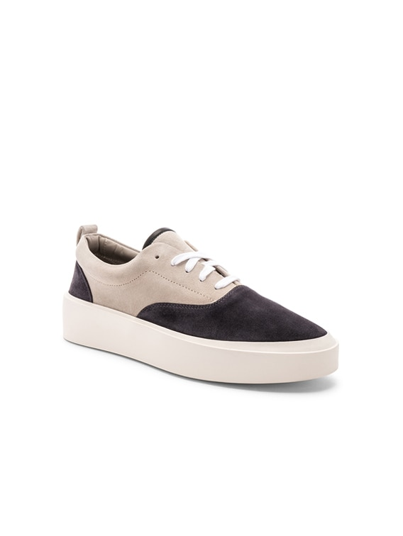Fear of God Suede 101 Lace Up in