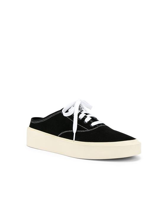 Fear of God 101 Backless Sneaker in