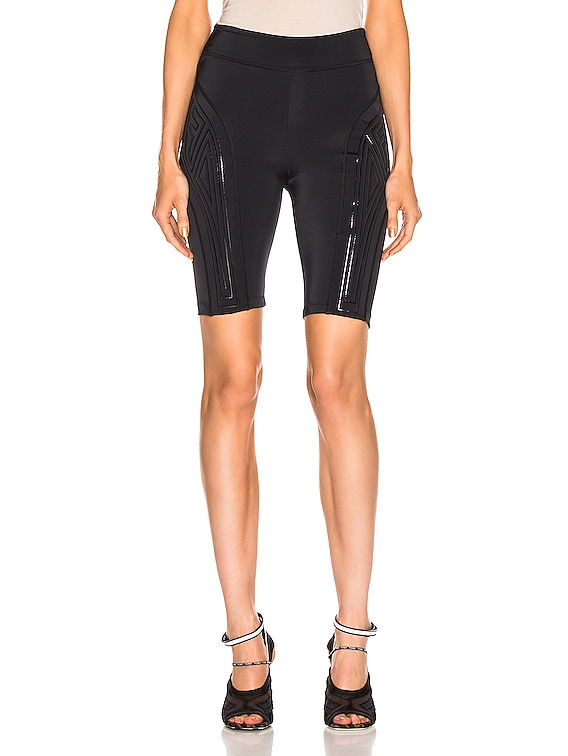 FFreedom Biker Short in Black