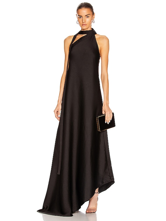 Florence Dress in Black