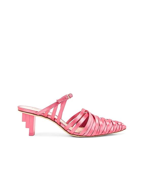Liora Heel in Bubblegum