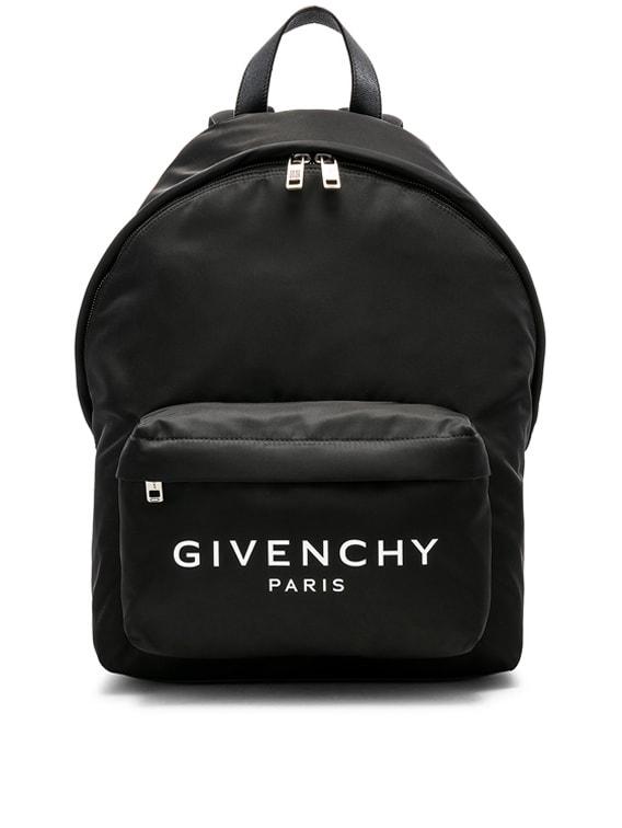 Urban Backpack in Black