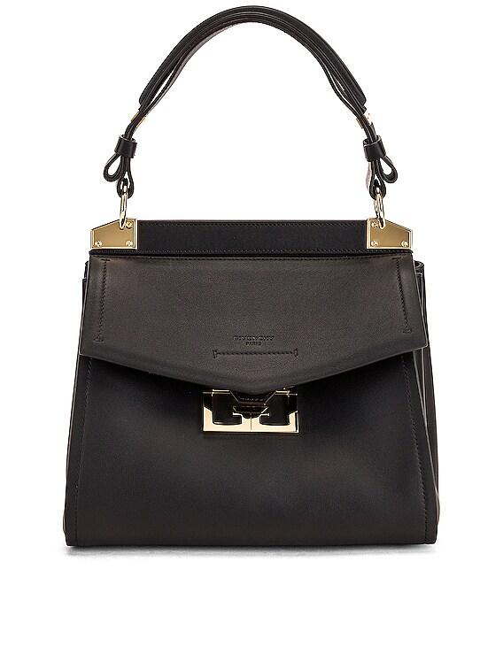 Small Mystic Bag in Black