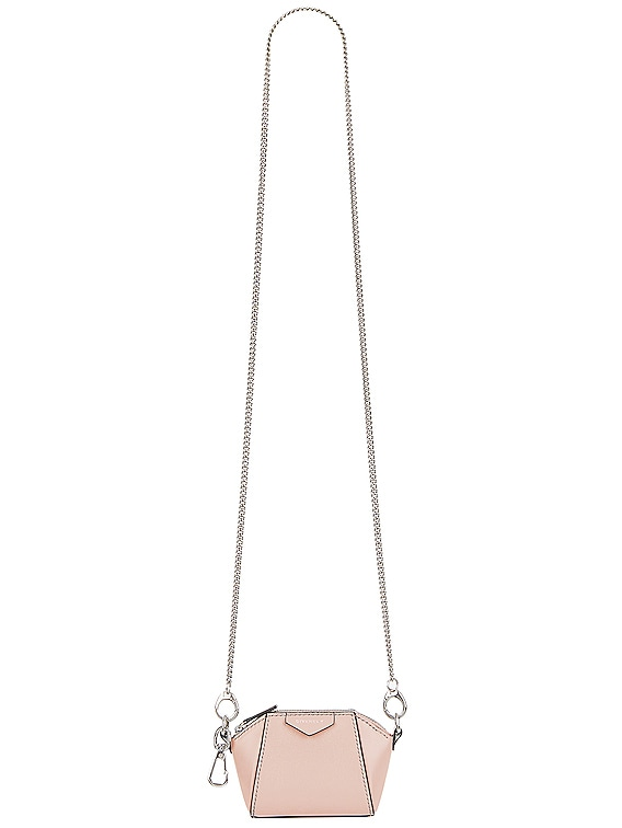 Antigona Baby Bag in Candy Pink