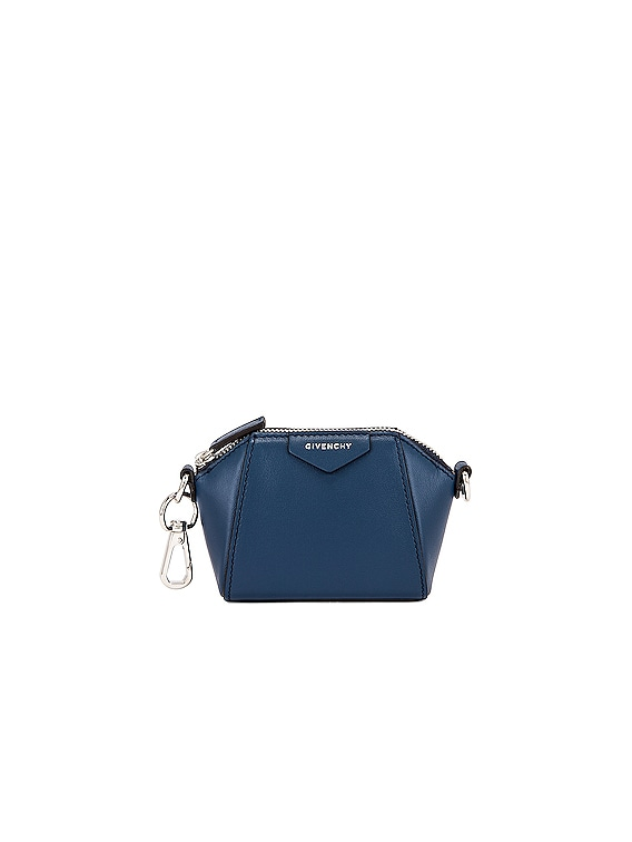 Antigona Baby Bag in Midnight Blue