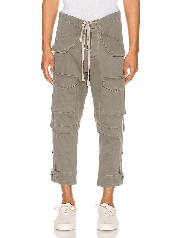 GI Cargo Pants in Army