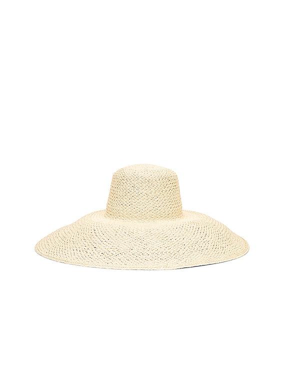 Menorca Hat in Natural