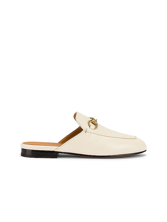 Princetown Slides in Mystic White