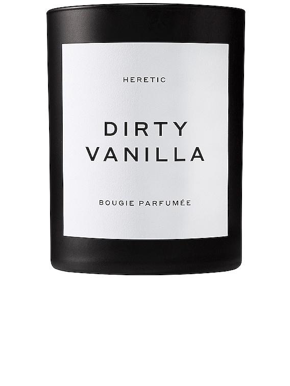 Dirty Vanilla Candle