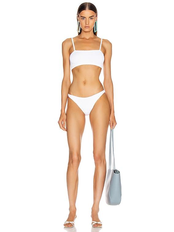 Gigi Bikini in White