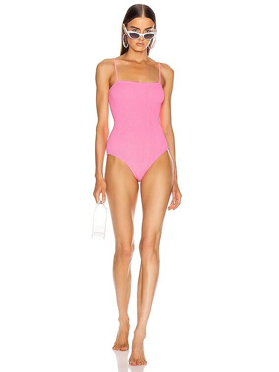 Maria Swimsuit in Bubblegum