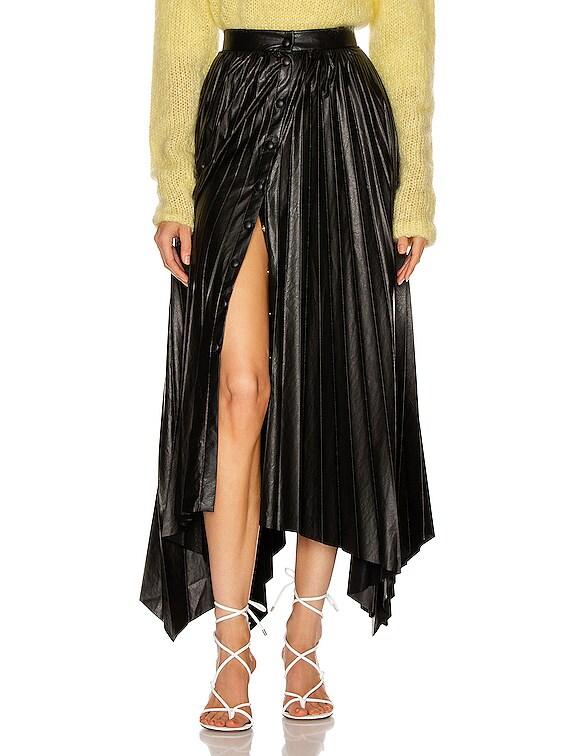 Davies Skirt in Black