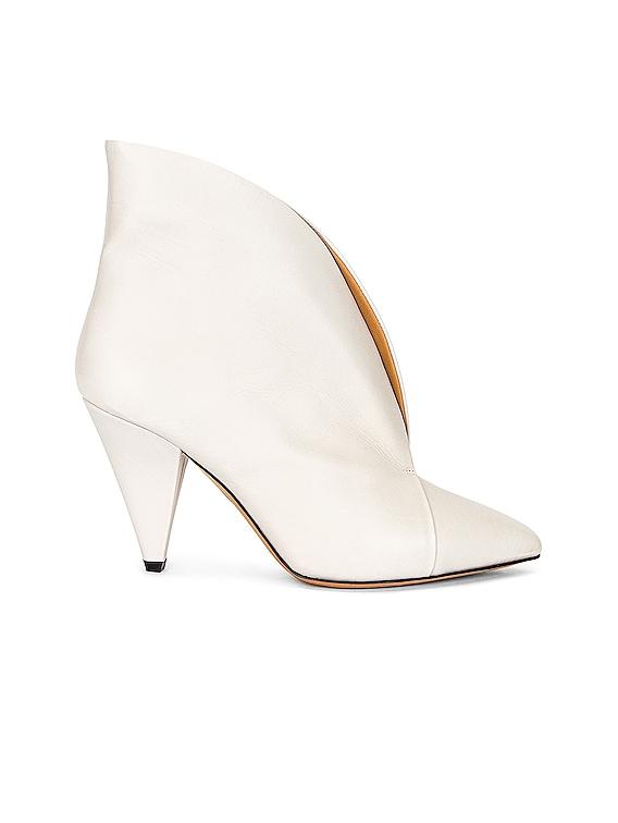 Arfee Boot in White