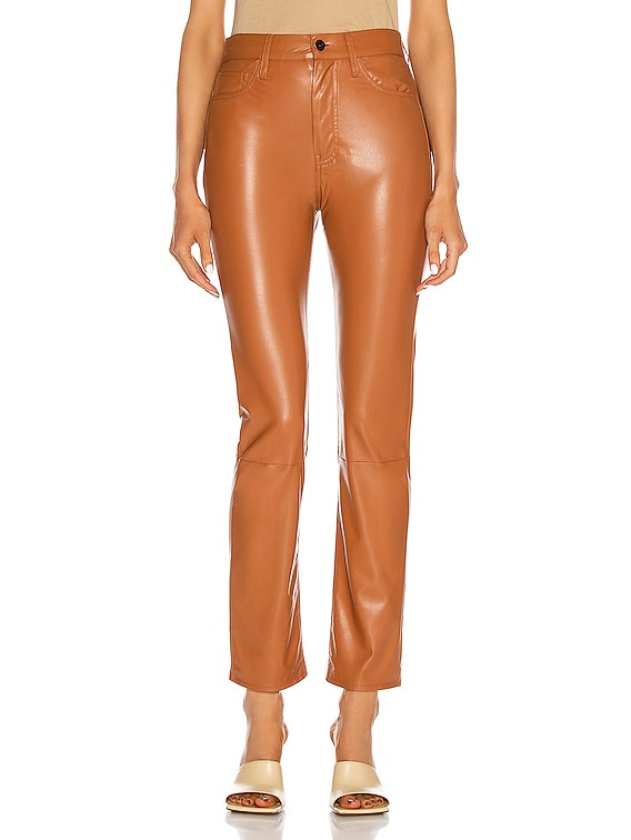 E Cig Pant in Toffee