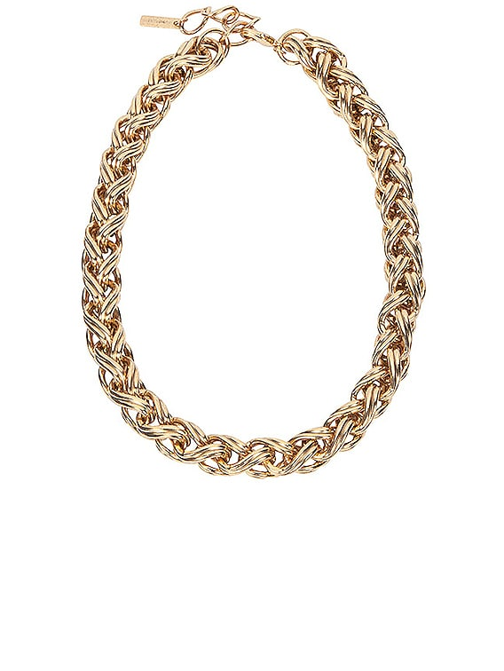 Bexley Necklace in Gold