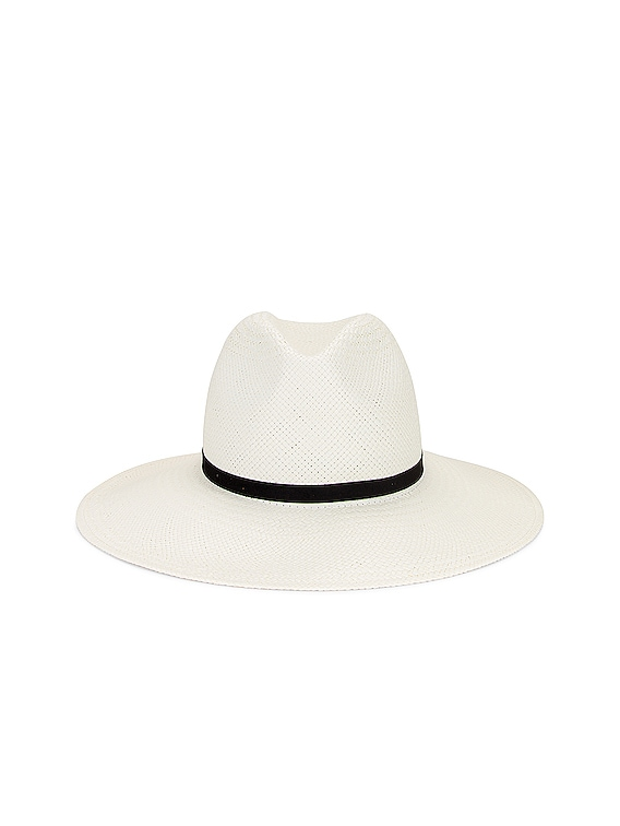 Demitria Packable Hat in Bleach
