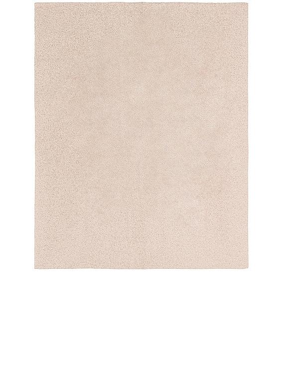 Blanket in Oatmeal Marl