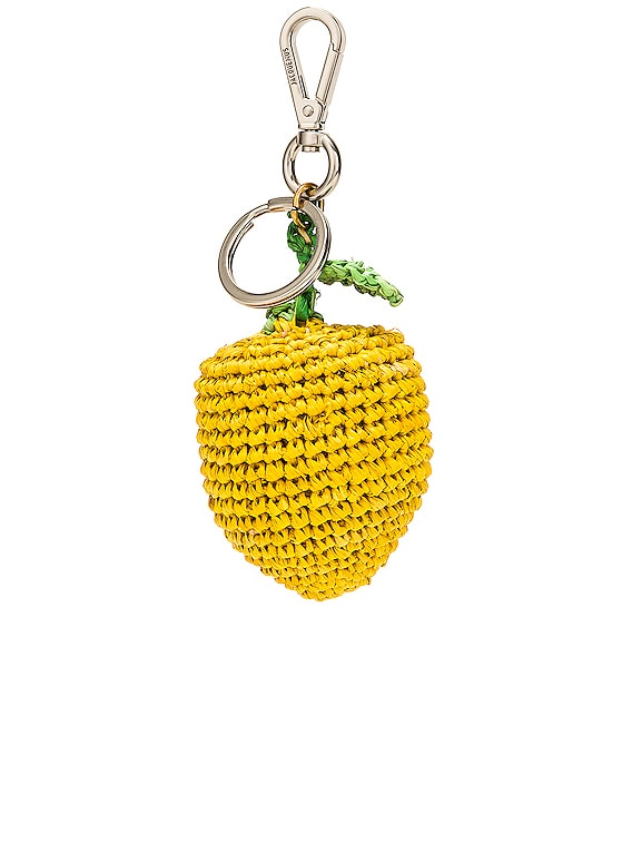 Le Citron in Yellow