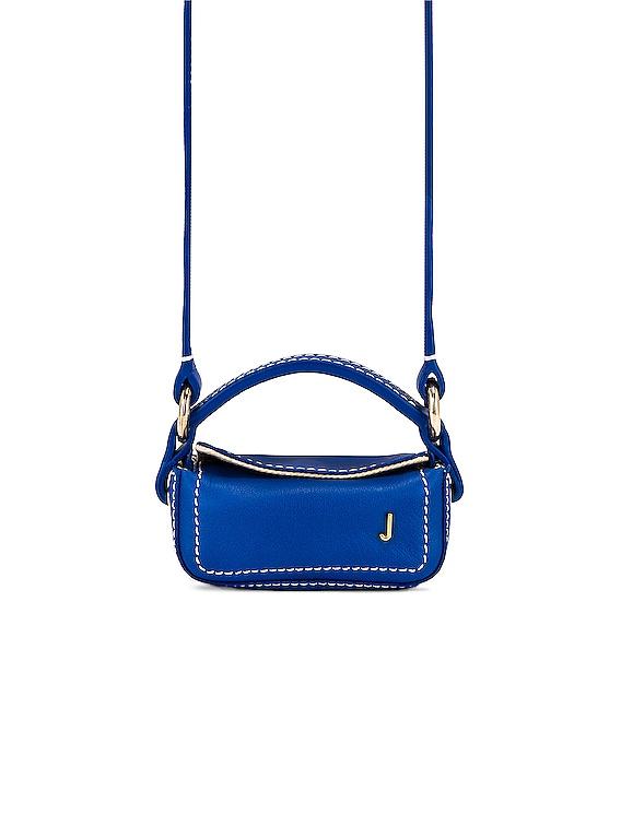 Le Nani Bag in Blue