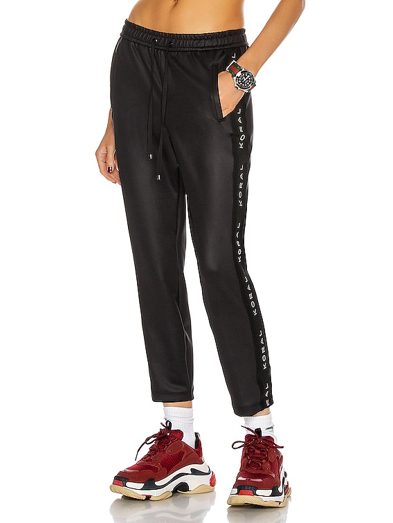 Zone Pant in Black