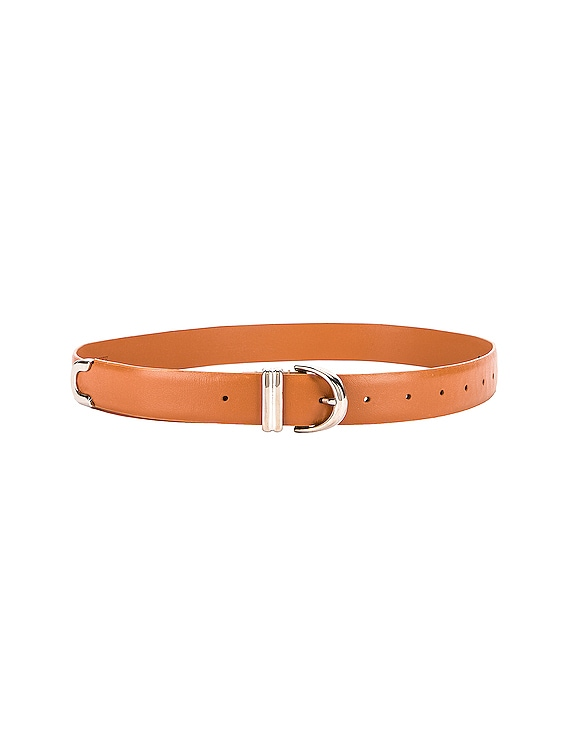 Bambi Belt in Caramel