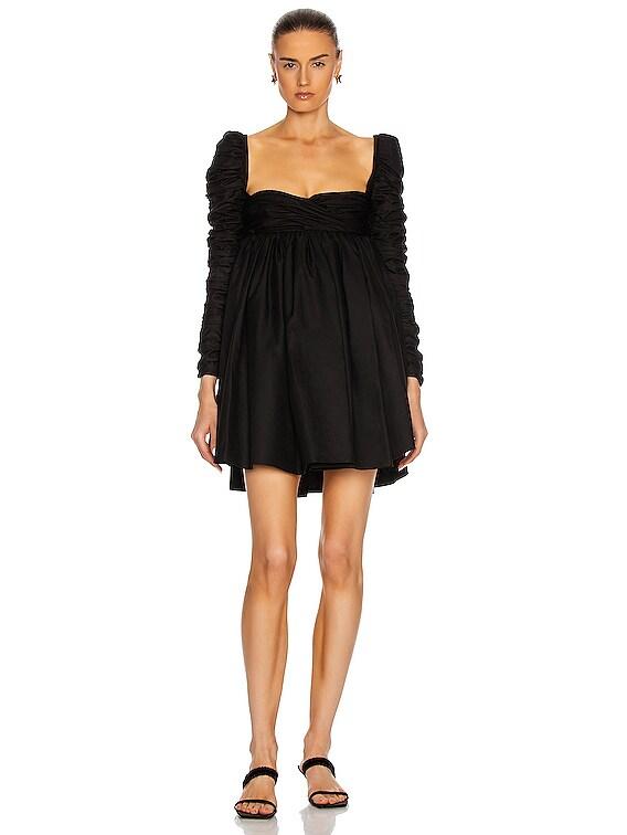 Sueanne Dress in Black
