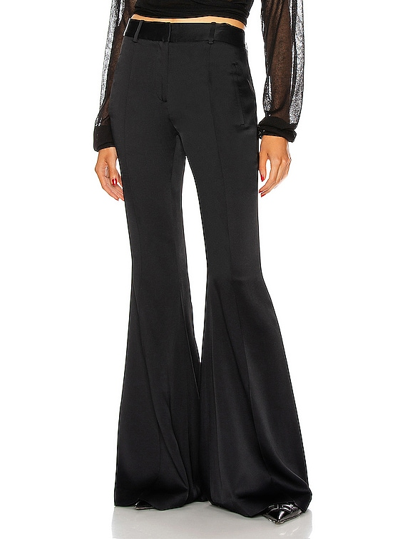 Stockard Pant in Black