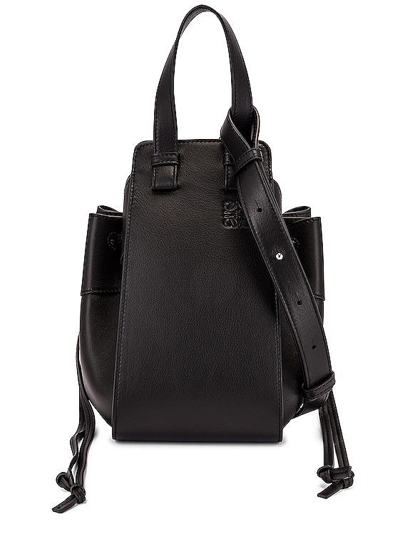 Hammock DW Small Bag in Black