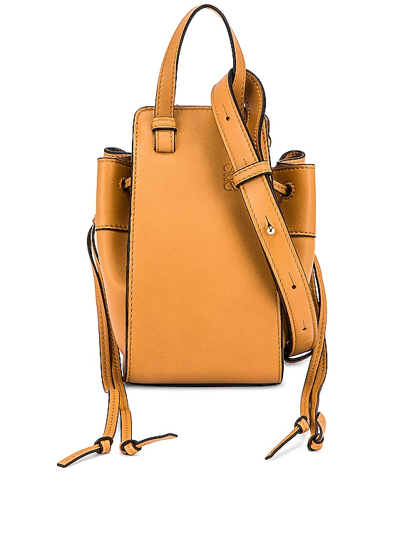 Hammock DW Mini Bag in Light Caramel