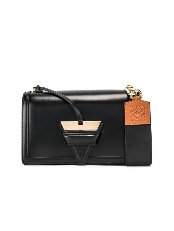 Barcelona Bag in Black