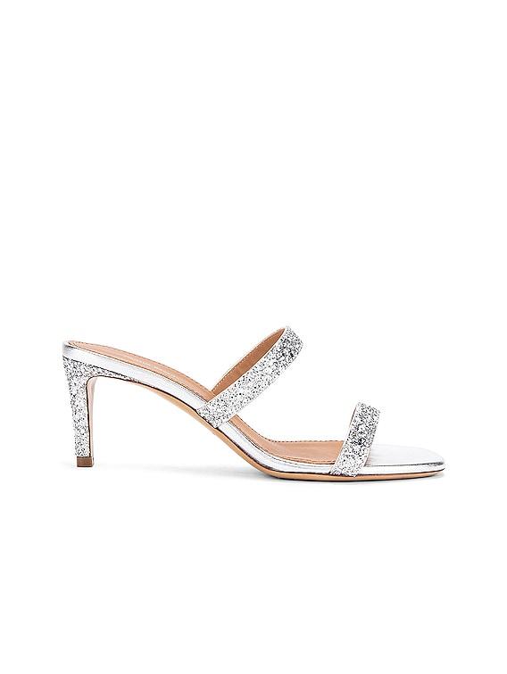 Fino Sandal in Silver