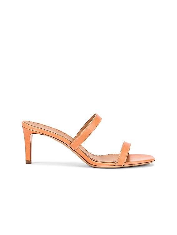Fino Sandal in Cammello