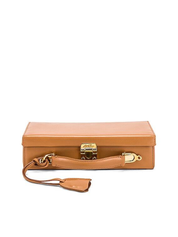 Grace Long Bag in Beige