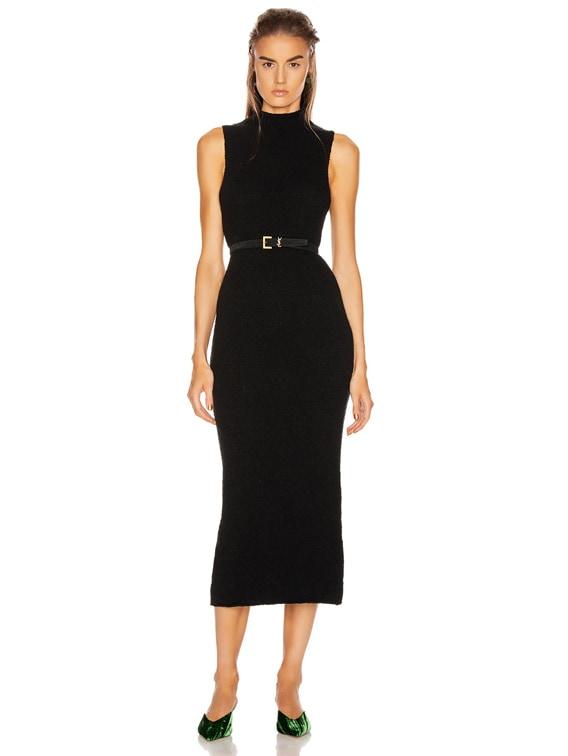Rory Dress in Black